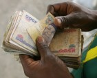 Nigerian naira loses a third in value in 2016