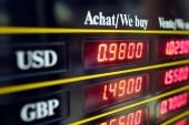 Markets: under pressure