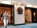 David Jones drags Woolworths into net loss