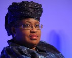 Ngozi Okonjo-Iweala makes history as first African and female to head WTO