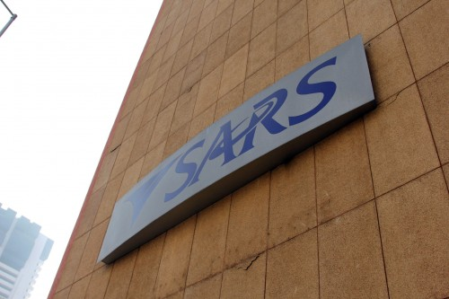 The penalties issued by Sars for non-submission ranged between R500 and R2 000. Picture; Moneyweb