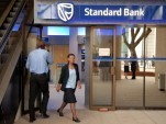 Standard Bank clients hit by double deductions