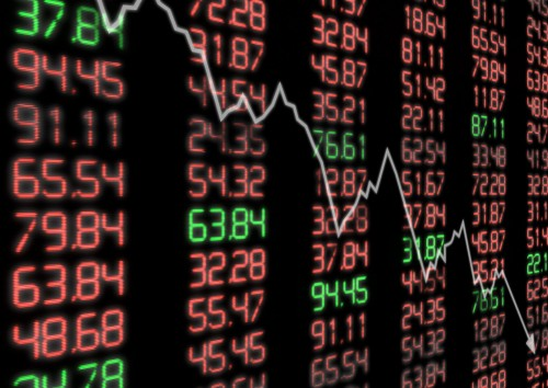 Fund managers say that sending clients loss warnings could exacerbate market swings. Picture: Shutterstock