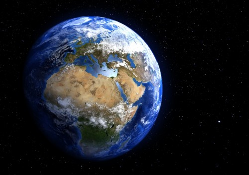 It might look the same but the world was set on a course of enormous change in early 2020. Image: Shutterstock