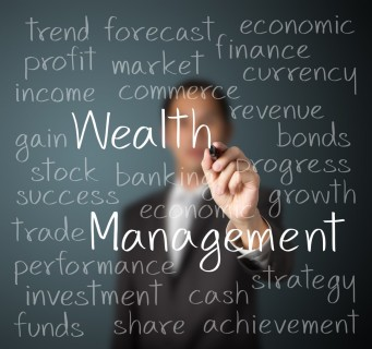 How to create & build on your wealth