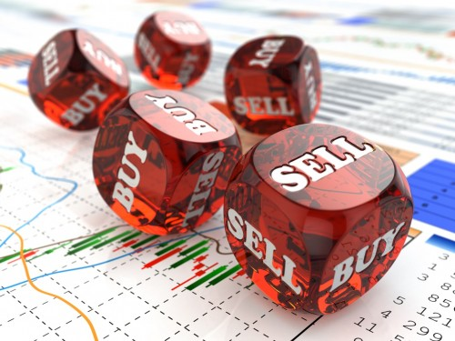 Stock markets across the globe seem to have lost touch with their fundamental purpose and are now little more than high-tech casinos. Image: Shutterstock