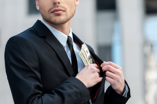 The remuneration strategy needs to be in line with the goals of the business. Picture: Shutterstock