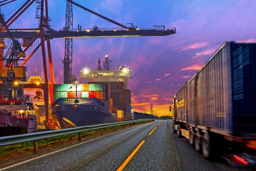 No news yet about which manufacturer from the East is going to be producing heavy commercial vehicles in SA this year. Image: Shutterstock