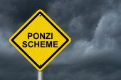 The anatomy of a Ponzi scheme