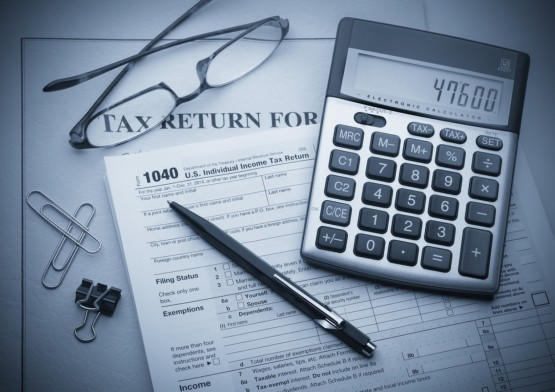 Ten considerations and questions to ask relating to tax. Picture: Shutterstock