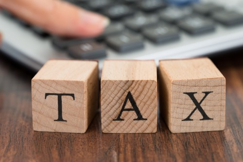 The red tape and difficulties SMEs experience in trying to be compliant is thought to contribute to the tax gap. Image: Shutterstock