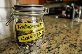 How do I invest my pension when I retire?