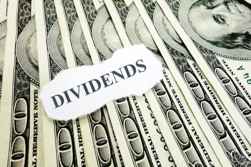 Using dividends as a criterion in stock selection is a useful long-term investment strategy because of the kinds of companies that get chosen, writes Cairns. Picture: Shutterstock