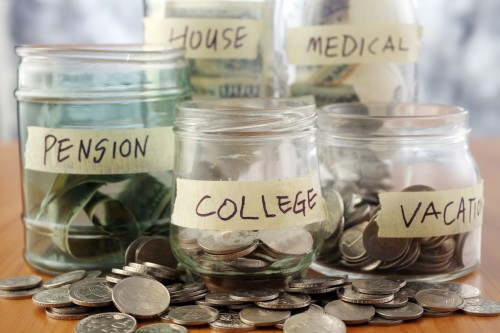 CAs are most financially vulnerable at the start of their careers and are often saddled with student loans and other expenses. Picture: Shutterstock