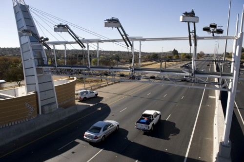 The Covid-19 lockdown is reported to have cost Sanral more than R620m. Image: Michel Bega