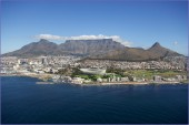Cape Town files claim against World Cup stadium builders