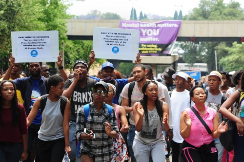 As universities across the country grapple with fee protests and the challenge of funding higher education, banks should reconsider their student lending models.