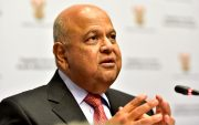 Gordhan seems safe, but economic growth remains elusive