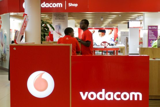 To squeeze extra revenue, Vodacom and MTN are seeking to add services or partnerships - taking advantage of demand for their 4G spectrum from smaller rivals. Picture: Dean Hutton, Bloomberg