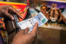 Impak van die nasionale begroting op persoonlike begrotings