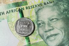 Junk status and the rand