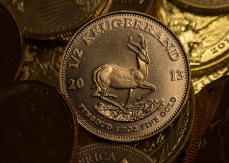 Gold and Krugerrands attract investors