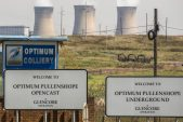 Gupta owned Optimum mine starts business rescue proceedings
