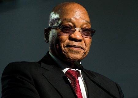 Zuma may challenge decision to prosecute him for graft