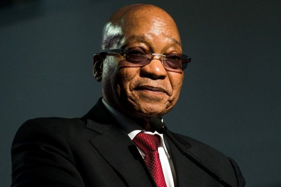 Some of the stocks President Jacob Zuma can't break include Old Mutual, Woolworths, Italtile and British American Tobacco. Picture: Bloomberg