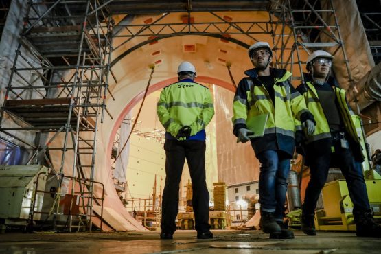 National Nuclear Regulator says it has updated its resource plan to cater for more employees to work on the new nuclear build project. Picture: Bloomberg