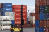 South Africa's trade balance swings to R35bn deficit in April