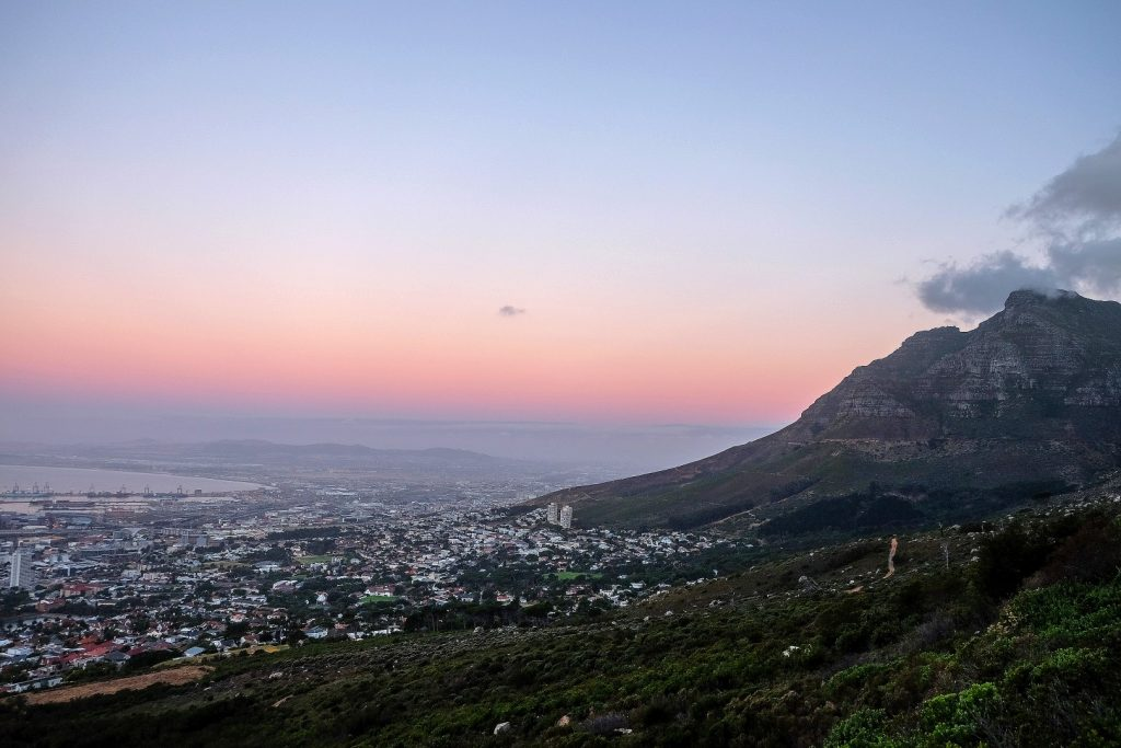 SA trails behind in economic freedom ratings
