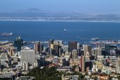 Property developers ramp up units in Cape Town to satisfy demand