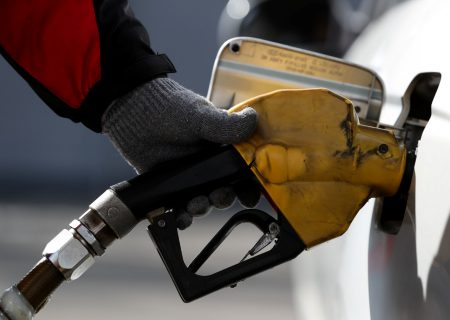 At the mercy of fuel prices rather than interest rates