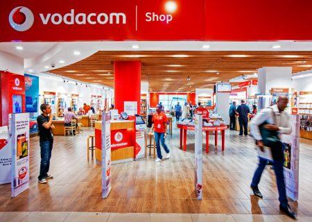Vodacom capex tops R10bn