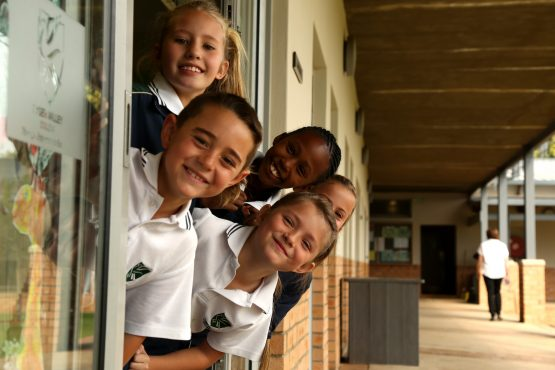 Parents don't have to shoulder the burden of financing their child's education alone. A financial advisor can help draft a financial plan that is suitable for their life. Picture: Supplied