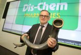 Dis-Chem, Liberty and the JSE all miss a trick