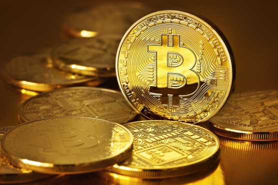 Werner van Rooyen says bitcoin is in a highly speculative early time. Picture: Shutterstock
