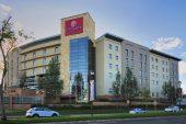 City Lodge Hotels' profits fall due to weak demand