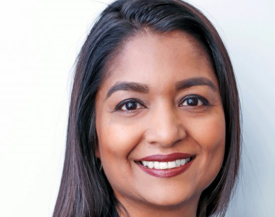 Delphine Govender, Chief Investment Officer of Perpetua. Photo source: Moneyweb