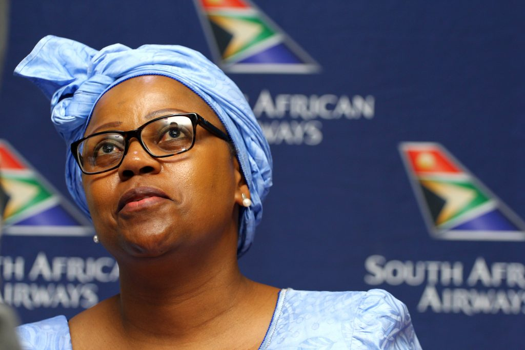SAA chairman ousted in board change