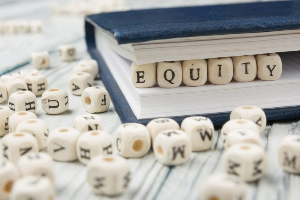 Assessing local equity exposure