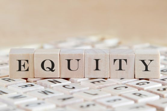 Valuations play a pivotal role in equity selection. Image: Shutterstock