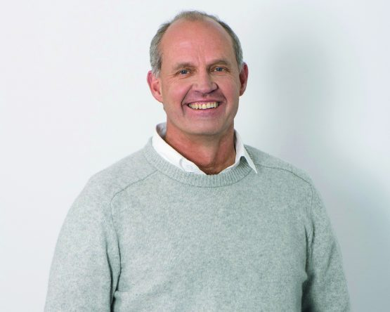 Capitec CEO Gerrie Fourie. The bank's share price is still down 10% after the Viceroy report. Picture: Moneyweb