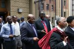 New twist in Holomisa's battle over the PIC graft claims