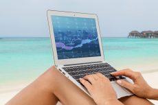 Simple offshore exposure