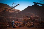 Iron ore revival snuffed out as 'weakest commodity' drops again