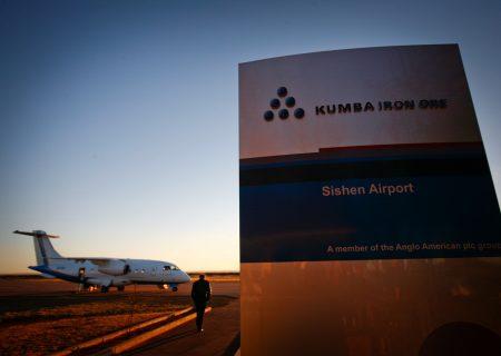 Kumba Iron Ore reinstates dividend after H1 profit jump