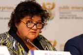 Lynne Brown hits a snag at state capture inquiry