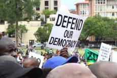 Jongste bevindinge oor staatskapings en volskaalse ministeriële ondersoek na Eskom